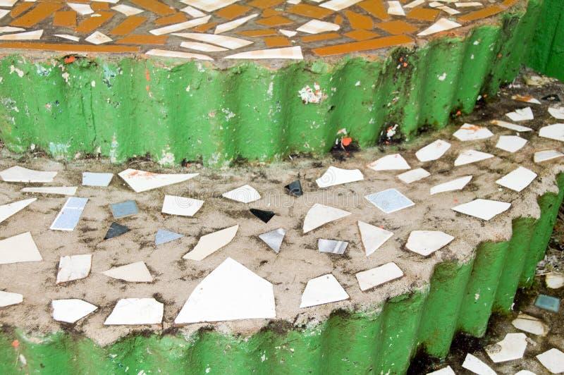 Download Tile Floor Patterns In Nicaragua Stock Image - Image of patterns, travel: 7349799