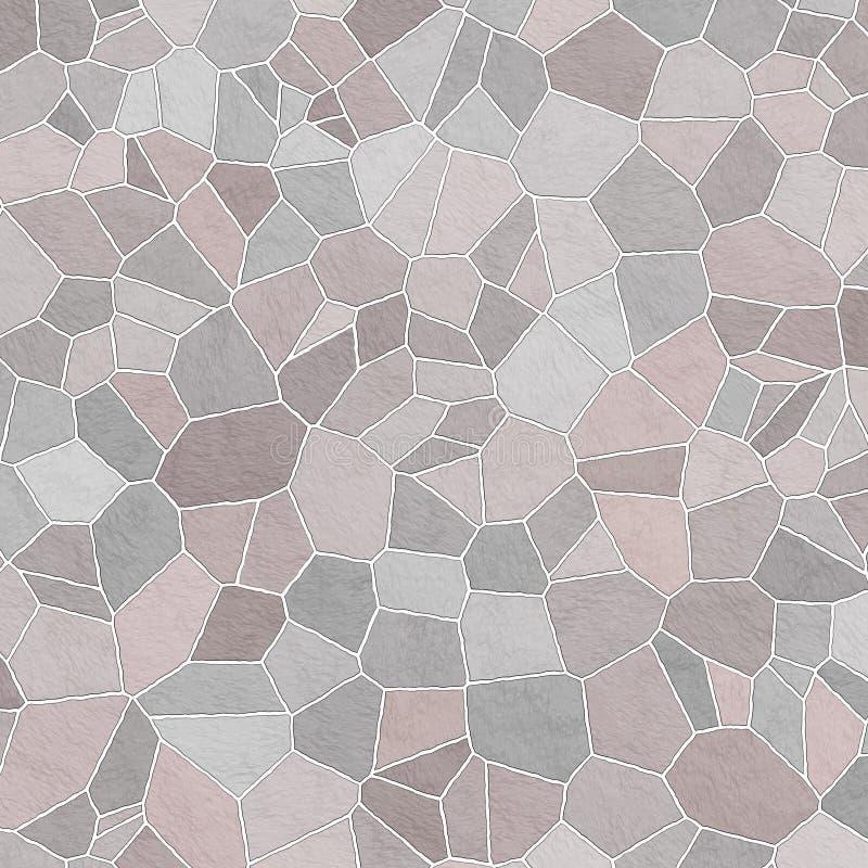 Tile Floor Texture Stock Illustration Illustration Of Geometric