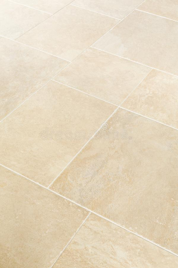 Tile flooring texture royalty free stock image