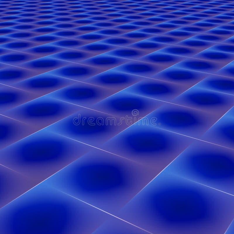 Tile pattern stock illustration