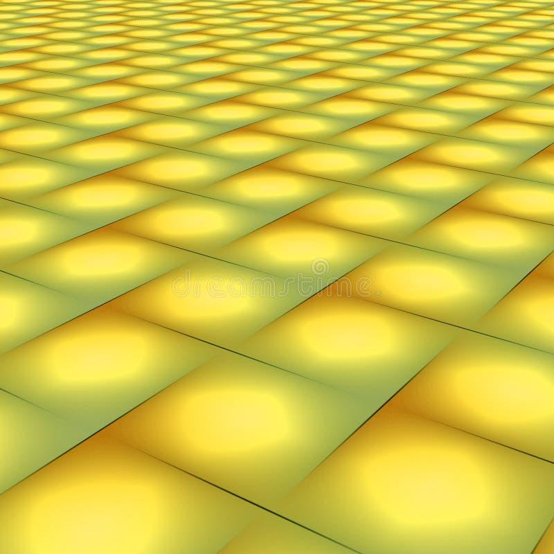 Download Tile pattern stock illustration. Illustration of blur, tiles - 115065
