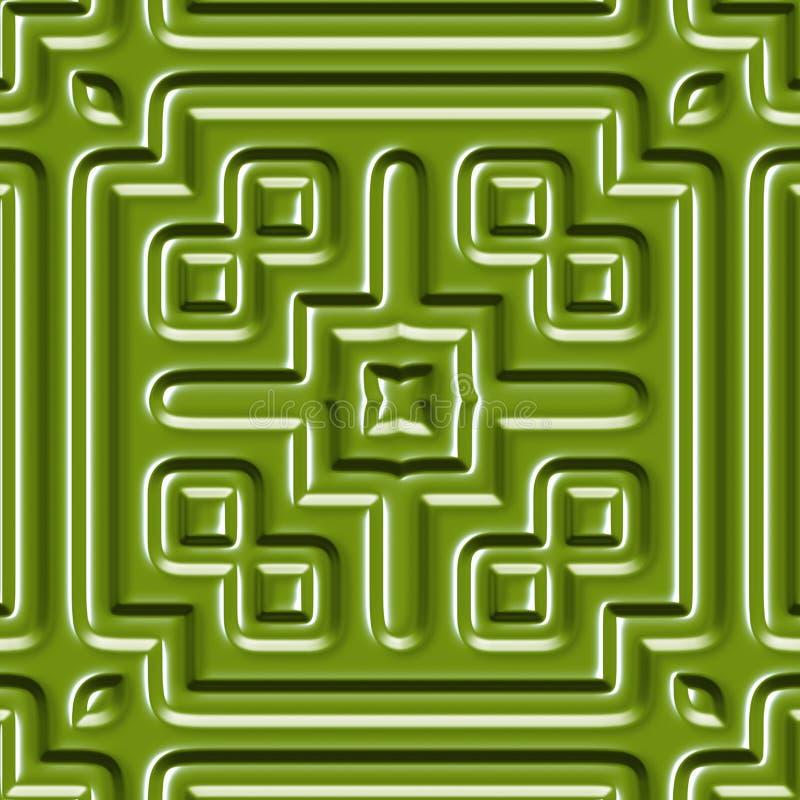 Download Tile19 ilustracji. Ilustracja złożonej z bezszwowy, wallah - 13331983