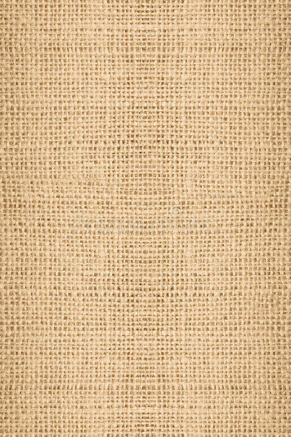 Free Tileable Burlap Texture Royalty Free Stock Photography - 14102607