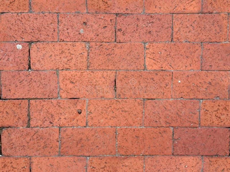 Tileable cegły 2 obrazy stock