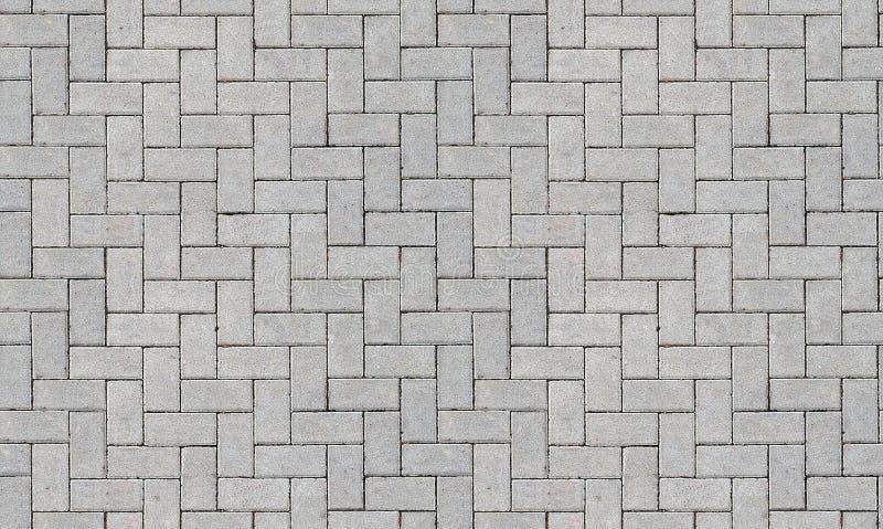 Tileable Concrete Pavers Stock Photo Image 45005647
