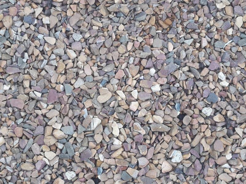 Tileable-Steine stockfotografie