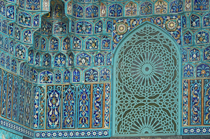 Download Tiled wall stock photo. Image of details, front, culture - 3999138