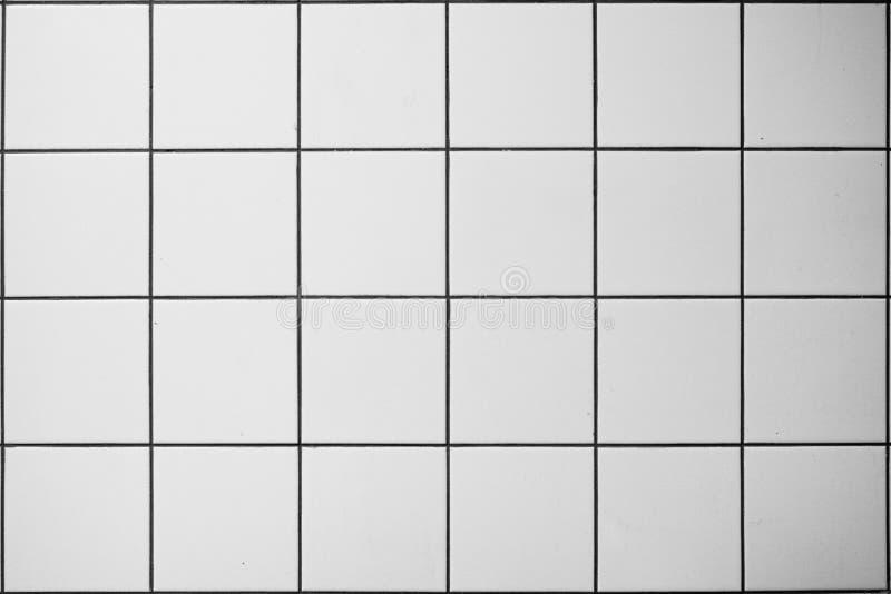 Tiled wall stock photos