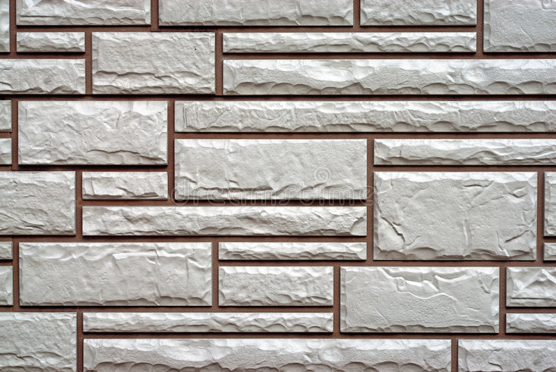 Tiled wall background. Decorative tiled wall background texture stock images