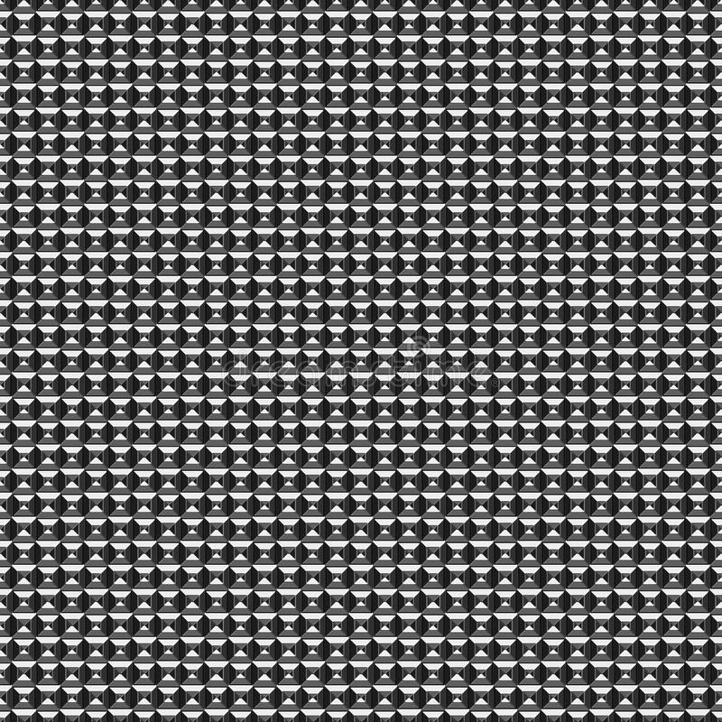 Download Tiled Wall (Seamless Texture) Stock Photo - Image of fiction, metalic: 23394398