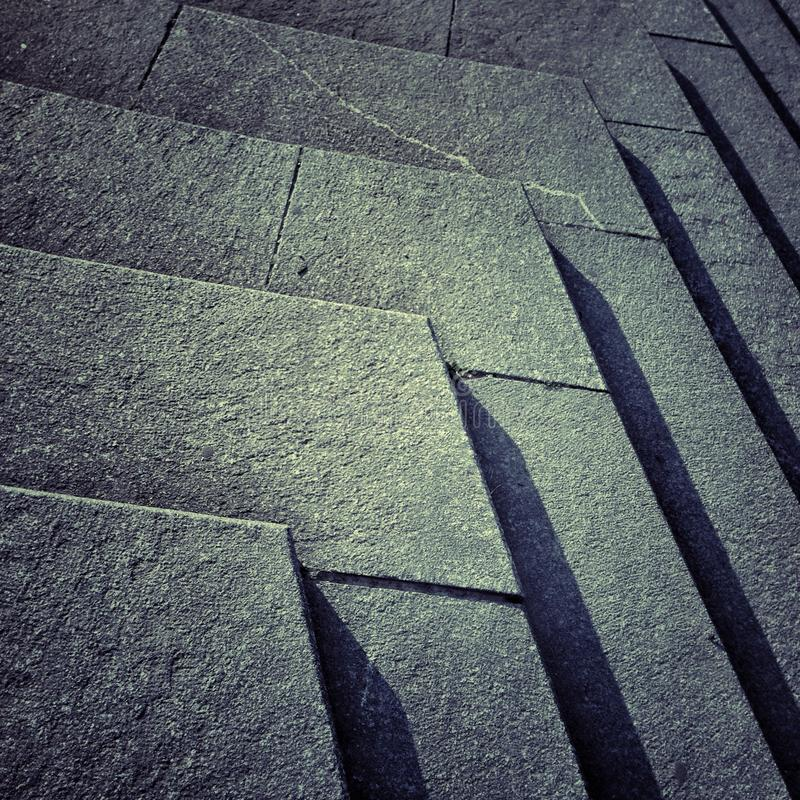 Tiles. Abstrac tile design royalty free stock image
