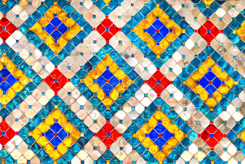 Download Tiles background. stock photo. Image of artist, grout - 21886592