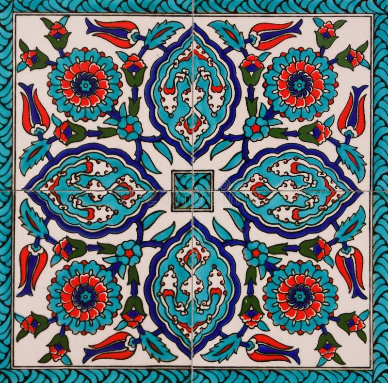 tiles turk fotografering för bildbyråer