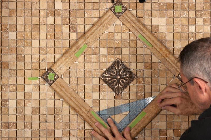 Tiling стоковые изображения