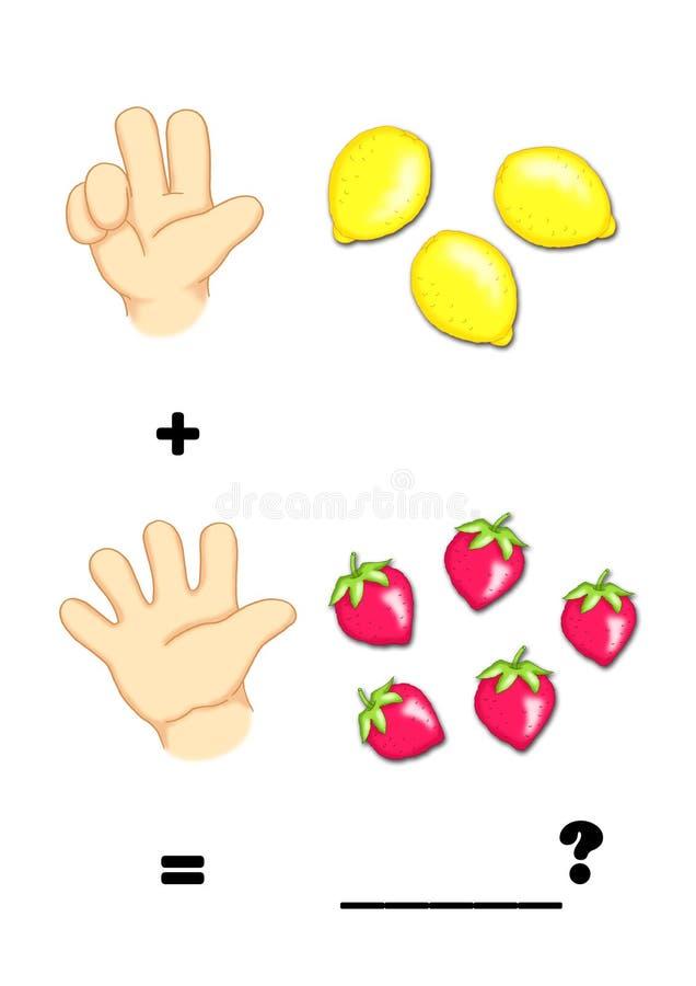 tillägg vektor illustrationer