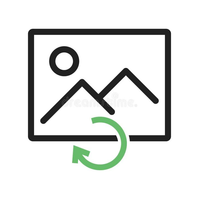 Download Tillbakaläggandebild vektor illustrationer. Illustration av teknologi - 78732054