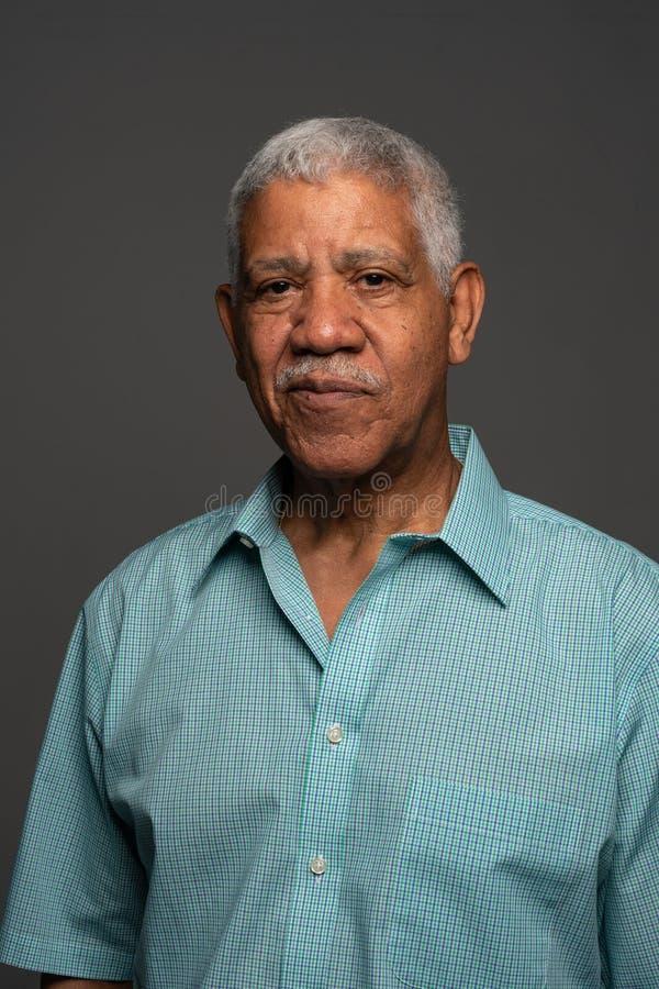 Tillfällig indisk affärsman In Green Shirt royaltyfri foto