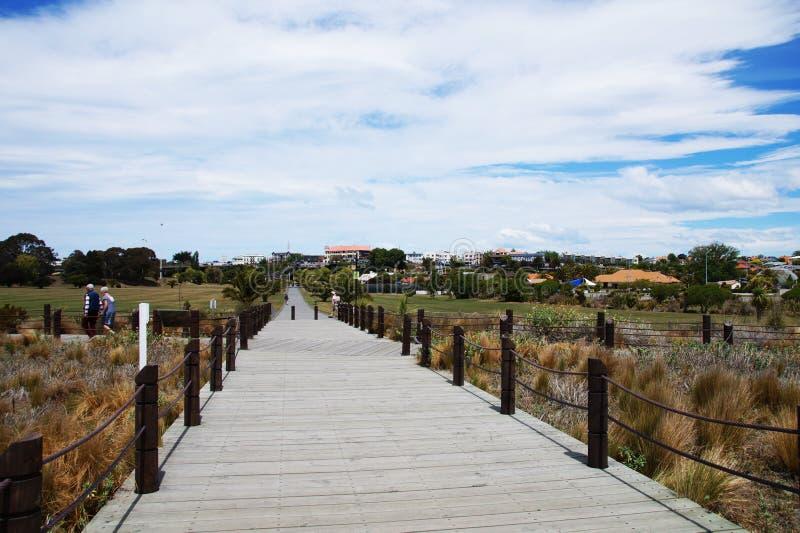 Timaru, Neuseeland lizenzfreie stockfotos