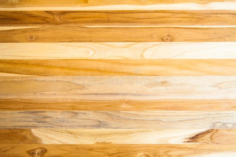 Timber Teak wood wall barn plank texture background royalty free stock photo