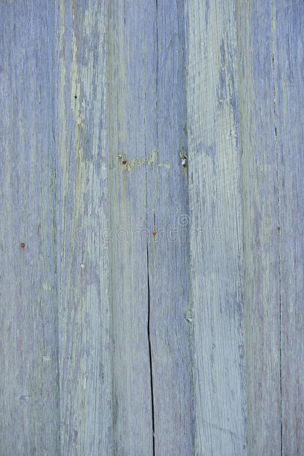Download Timber Wall With Wood Grain Texture Stock Image