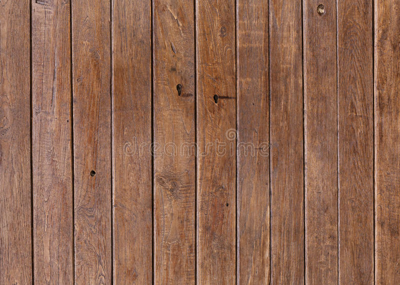 Timber wood brown wall plank background stock images