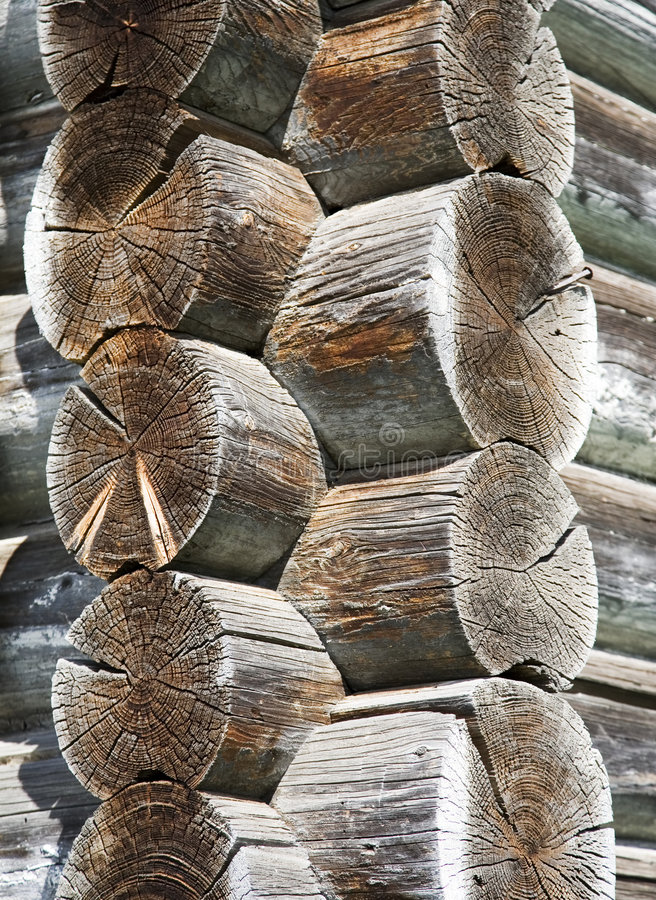 Free Timber Work 1 Stock Images - 2814344