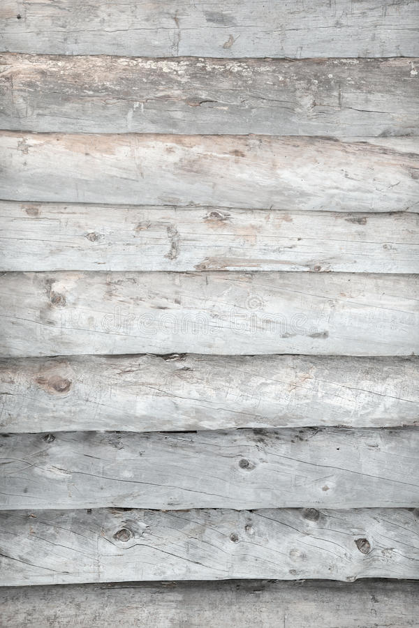 Timbered old grunge gray background royalty free stock images