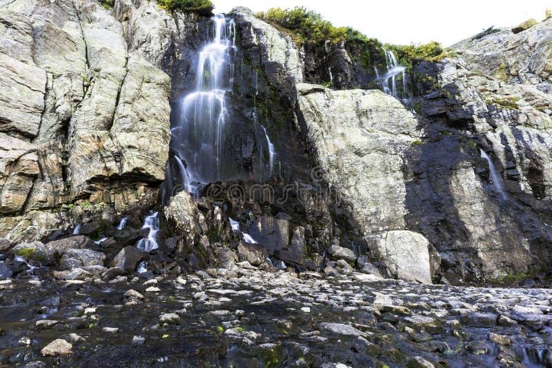 Timberland Falls fotos de stock