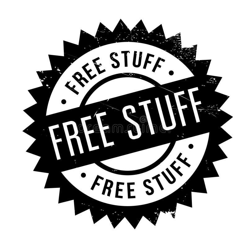 Timbre gratuit de substance illustration libre de droits