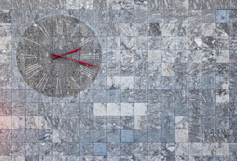 Download Time stock image. Image of face, minute, marble, duration - 19803807