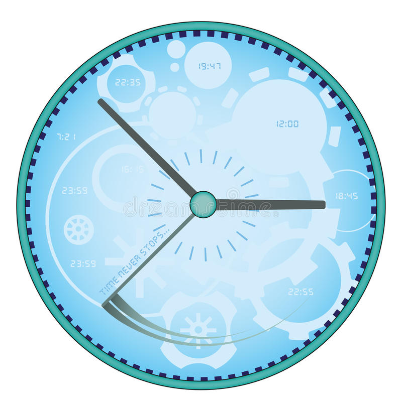 Download Time Royalty Free Stock Images - Image: 26607739