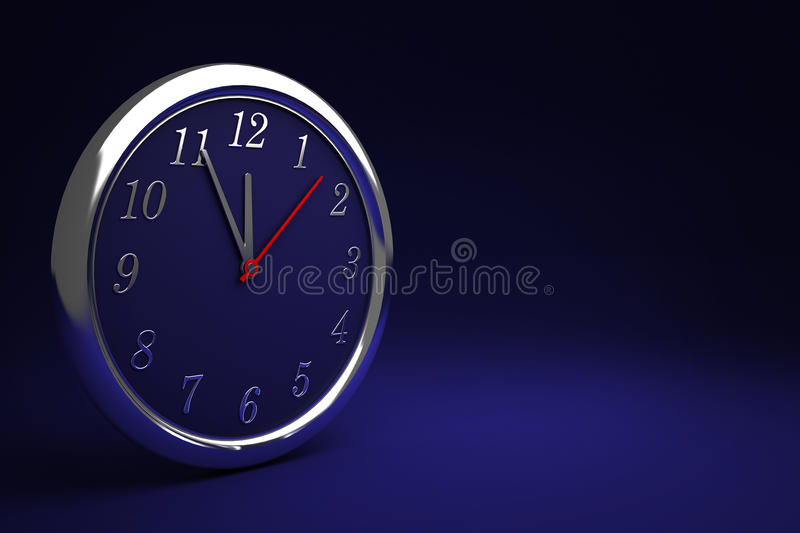 Download Time stock illustration. Illustration of generated, dimensional - 26967860