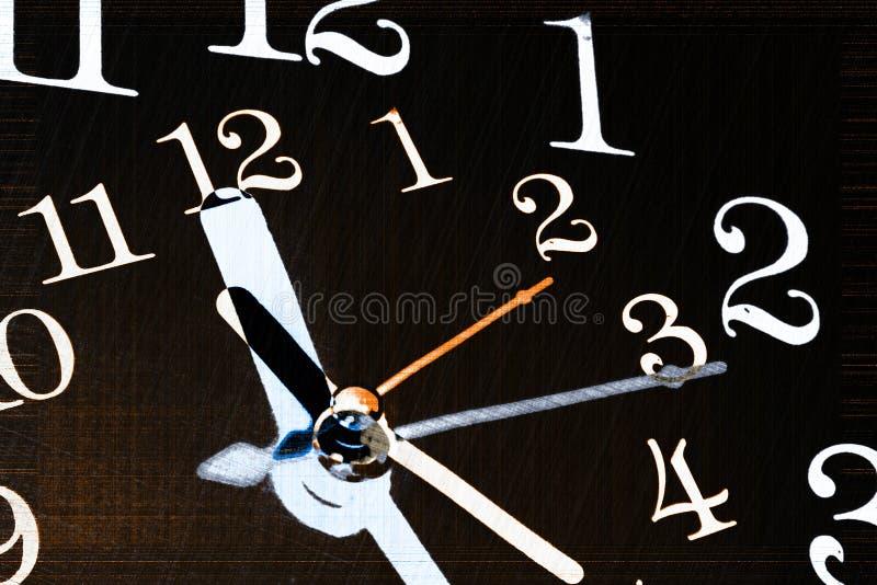 Time background 1 vector illustration