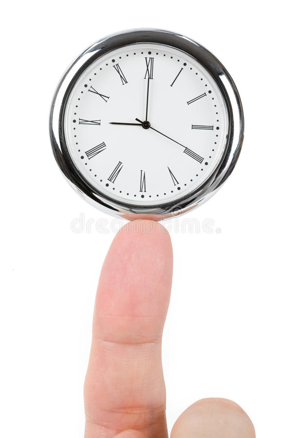 Time Balance Royalty Free Stock Images