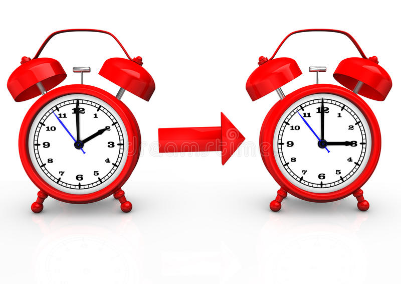 Download Time change stock photo. Image of related, meantime, change - 24395976