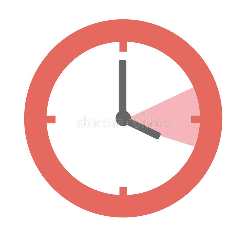 Free Time Change Spring Royalty Free Stock Photography - 111420457