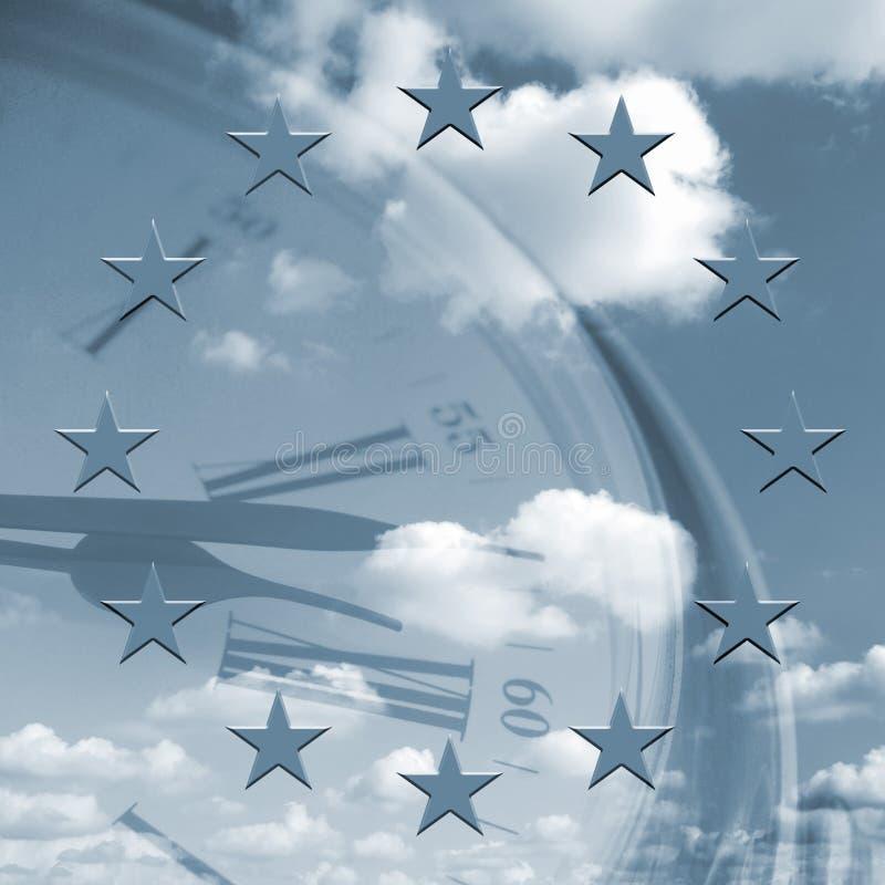 Download Time concept stock illustration. Illustration of metaphor - 10671668