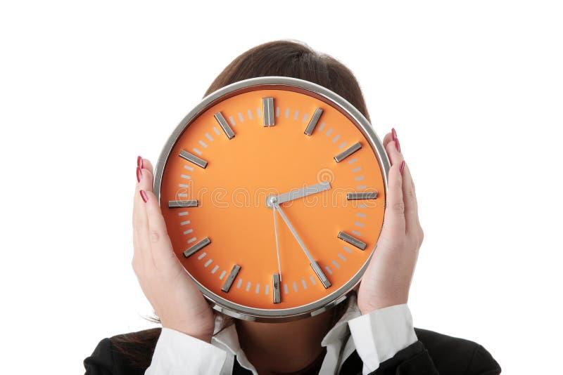 Download Time concept stock image. Image of future, deadline, portrait - 12236455