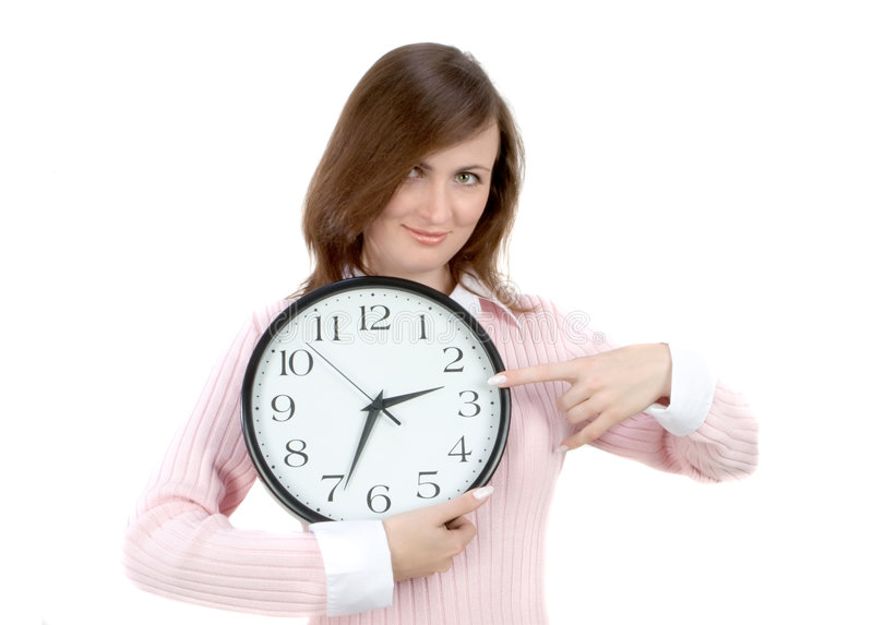 Download Time Concept Royalty Free Stock Images - Image: 1411489