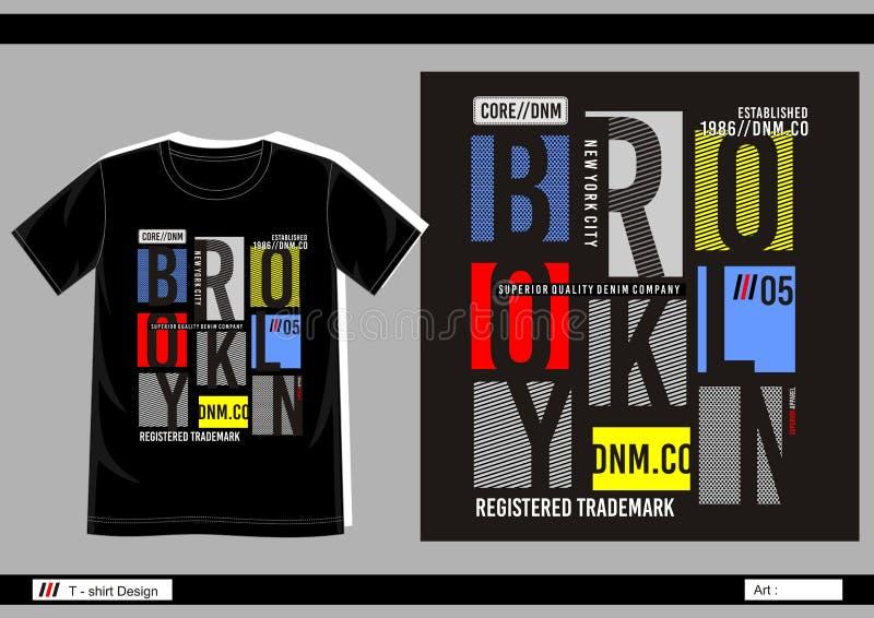 Time do colégio 012 do t-shirt ilustração royalty free