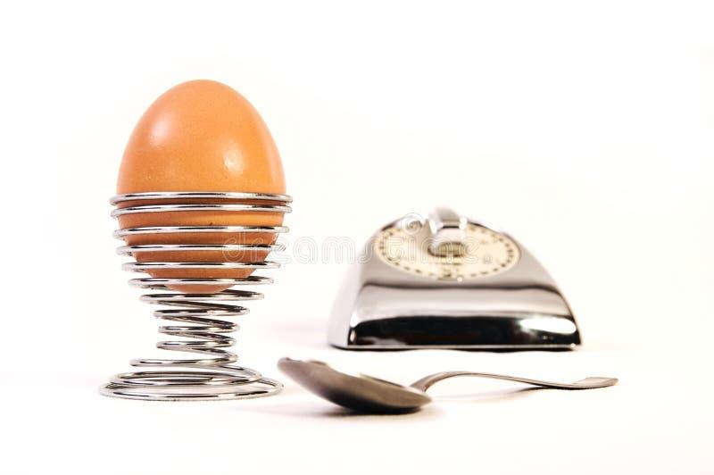 Download Time for egg stock photo. Image of breakfast, dinner - 22696668