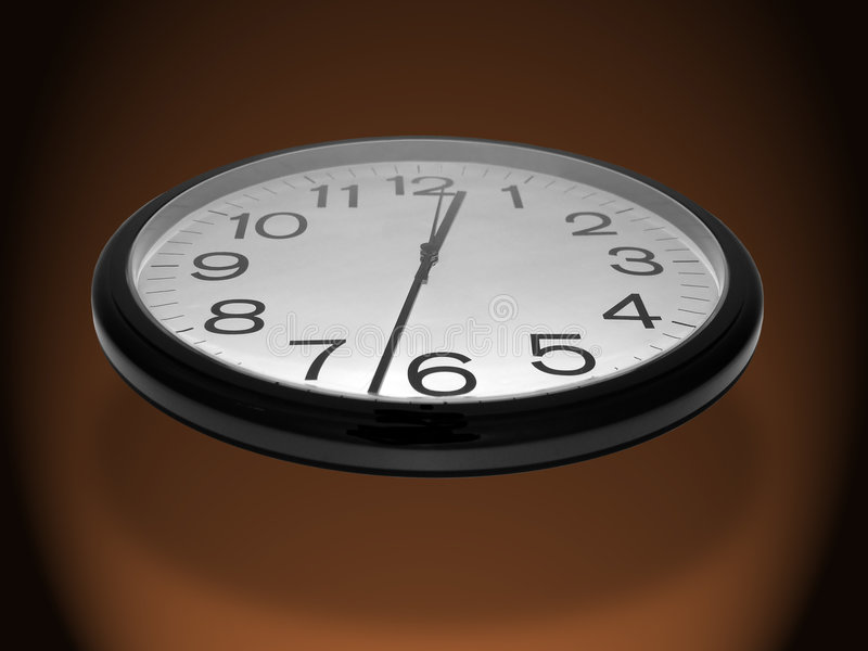 Download Time Flies stock photo. Image of shadow, minute, schedule - 121860