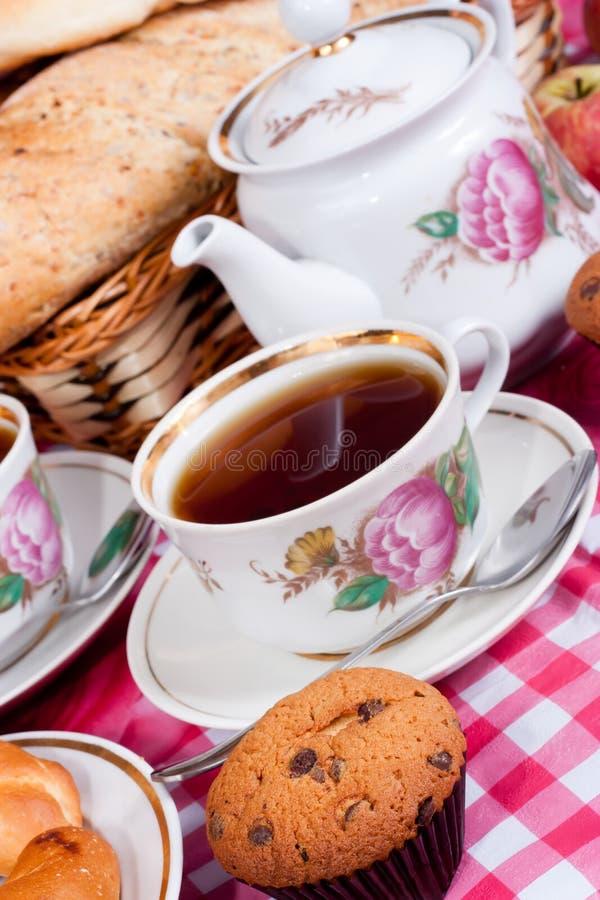 Free Time For Tea Stock Photos - 21174383