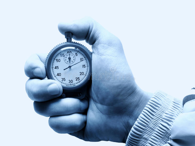 Time Forward Royalty Free Stock Images
