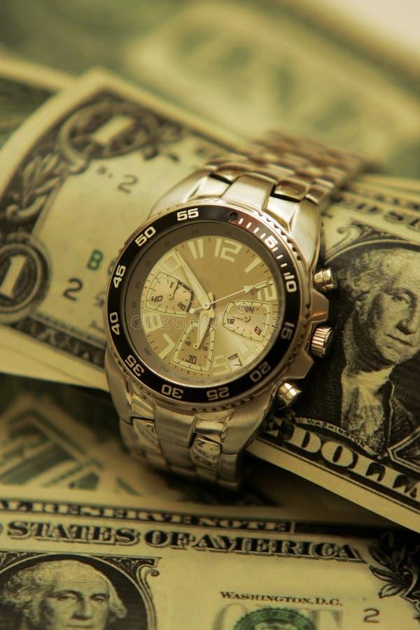 Free Time Is Money Stock Photos - 3864403