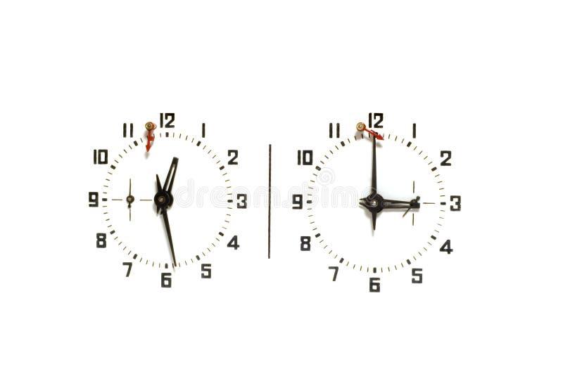Time-keeper imagens de stock