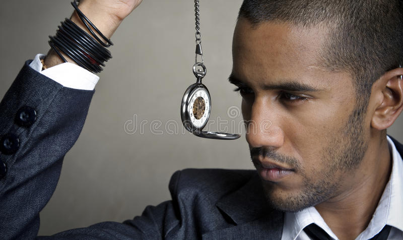 Time Machine Stock Photography