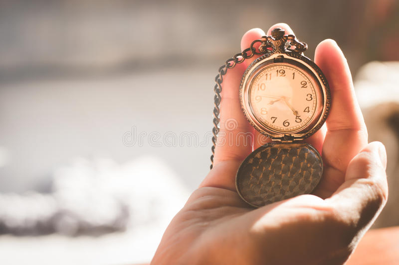 Time management stock images