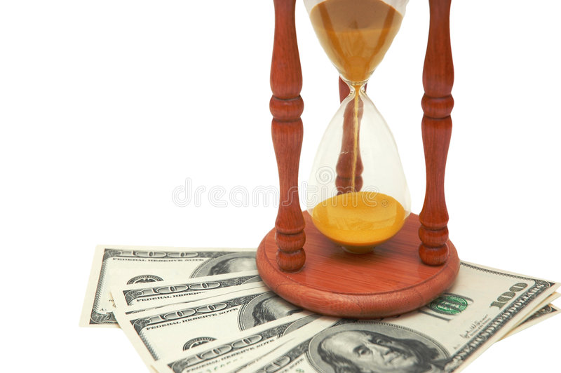 Download Time is money stock image. Image of alarm, stopwatch, isolated - 1364553