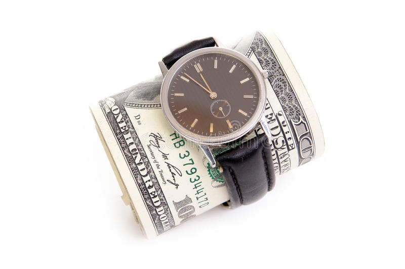 Download Time is money stock photo. Image of investment, deadline - 13922294